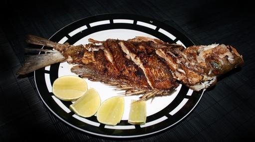 Полезни съвети за пържена и варена риба