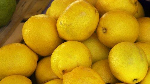 Kулинарни тайни за лимона
